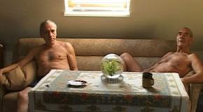 Ein Wochenende in Deutschland (Jan Soldat, 2013) : 70 ans, amoureux, adeptes du SM