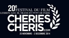 Festival Chéries Chéris 2014 : le mini bilan (+ Palmarès)