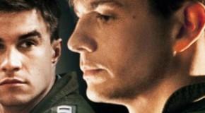 Burning Blue (DMW Greer, 2013) : un mélo gay dans l'armée