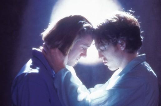 Edward II (Derek Jarman, 1991) : mauvais roi