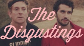 Court-métrage – The disgustings (Jordan Firstman, 2014)