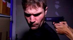 Agents X de Ridley Dovarez : parodie porno gay brûlante