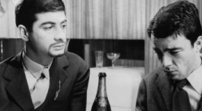 Les cousins de Claude Chabrol (1959) : l'injustice des sensibles