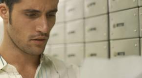 Lettres d'amour d'un inconnu, Film de Yariv Mozer (2013)