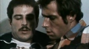Hothouse, film porno gay de Jack Deveau (1977)