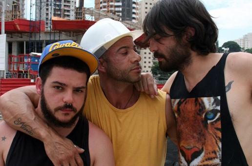 Nova Dubai, critique du film de Gustavo Vinagre (2014)