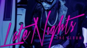 Jeremih – Late Nights (RnB)