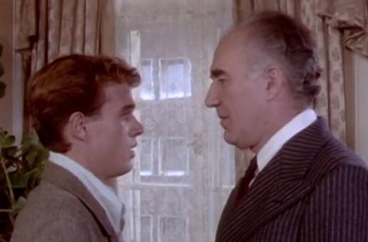 La confusion des sentiments, critique du film d'Etienne Périer (1981)
