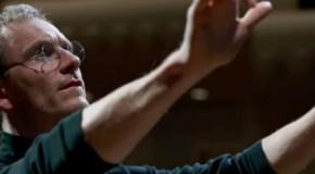 Steve Jobs, critique du film de Danny Boyle (2016)