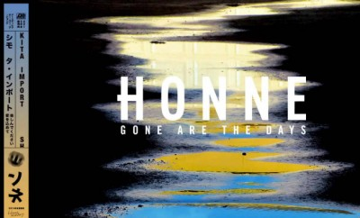 honne gone are the days
