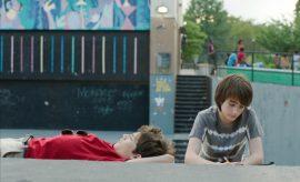 brooklyn village film gay