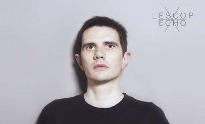 lescop echo album