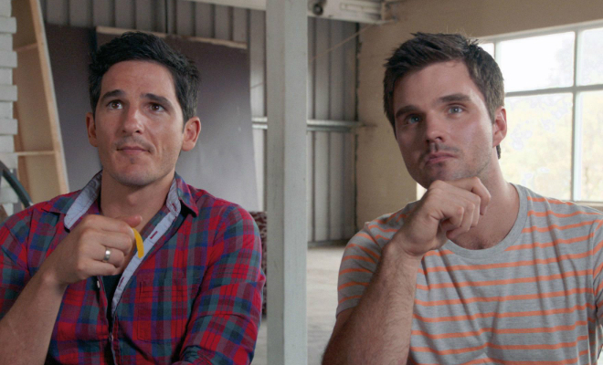 Truman, un film de Cesc Gay : Critique CineSeries