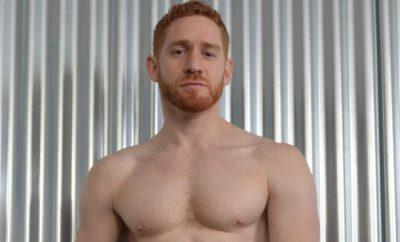 leander porno gay