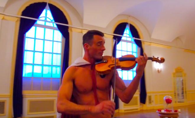 shirtless-violinist-belle-bete