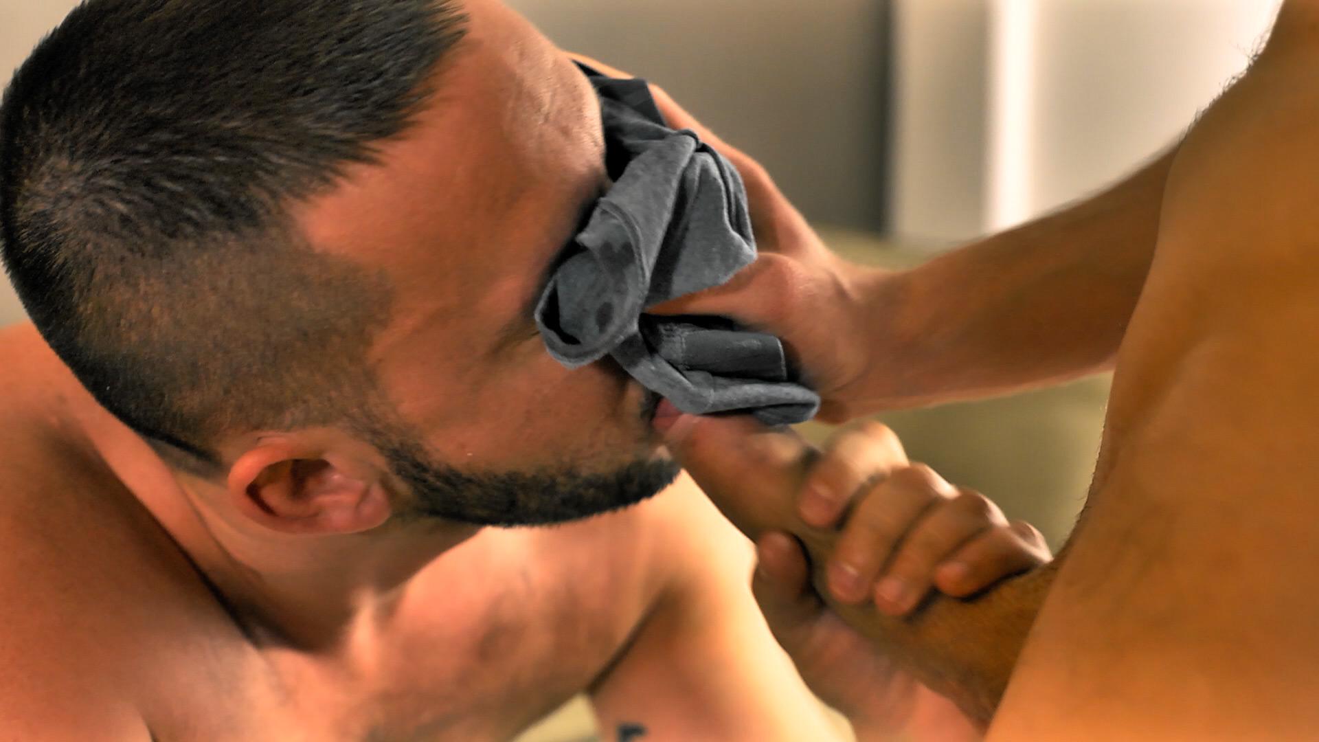Homme gay arabe mec ttbm