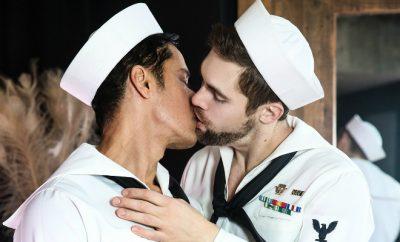 marins gays porno