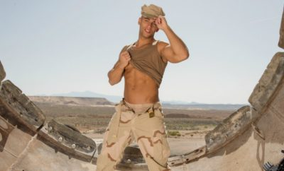 militaire gay dominant