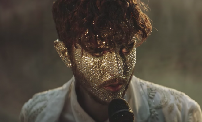 oscar and the wolf breathing