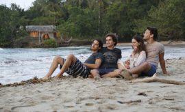 summertime film