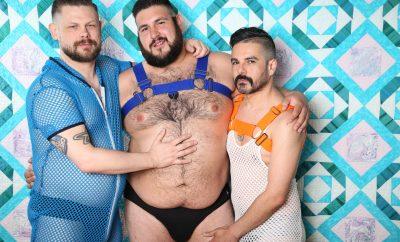 yarness gay fashion