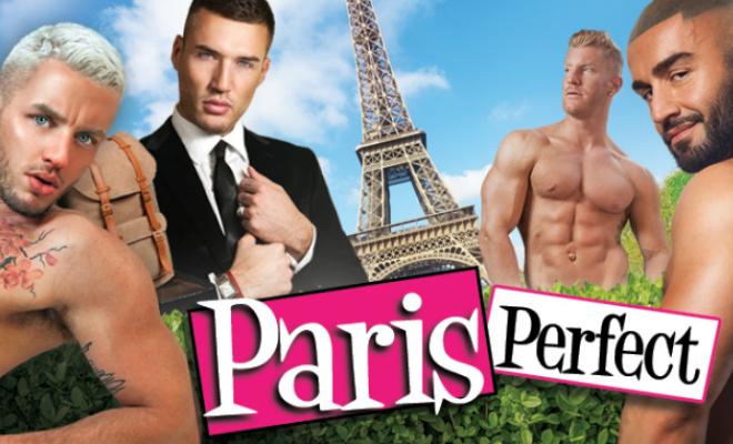 paris perfect nakedsword