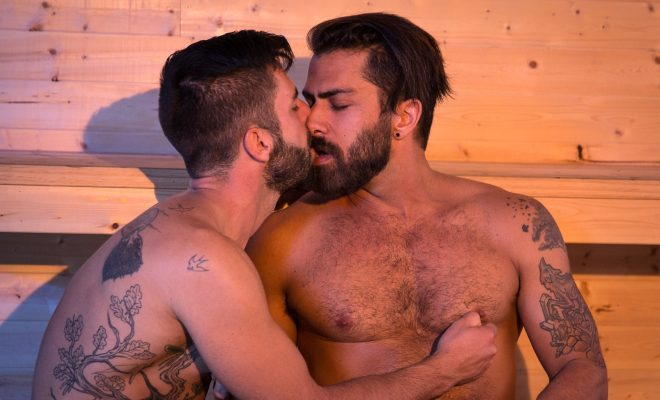spa gay